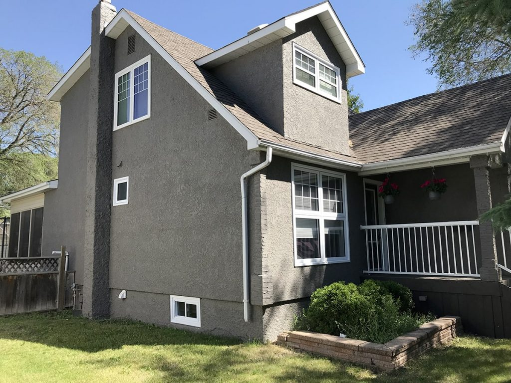 The Best Time For Exterior Painting In Winnipeg Pinnacle