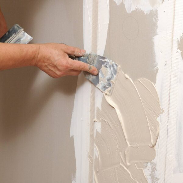 Drywall Repair Winnipeg