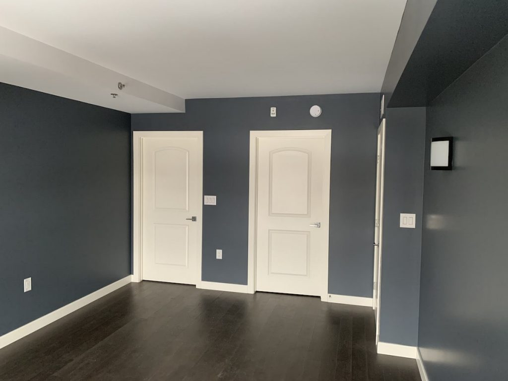 Types Of Interior Paints Explained