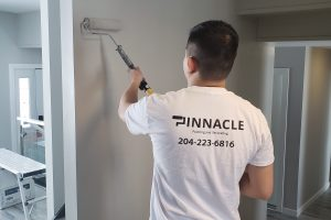 interior painting winnipeg